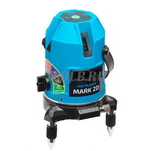 Instrumax MARK 2D - лазерный нивелир
