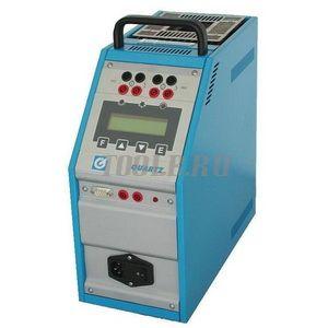 GIUSSANI QUARTZ-633 - калибратор температуры сухоблочный