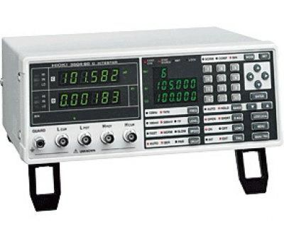 Измерители емкости конденсаторов