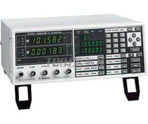 HIOKI 3504 - измеритель ёмкости конденсаторов