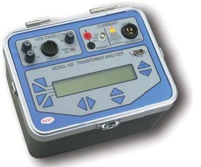 Приборы проверки параметров трансформаторов
