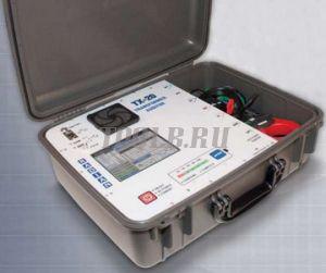 Tx-21 Auditor - портативный анализатор трансформаторов