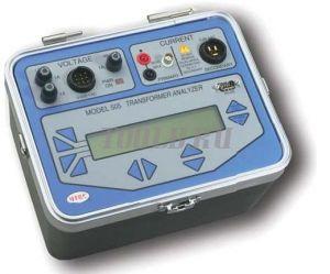 UTEC-505 - прибор для проверки трансформаторов