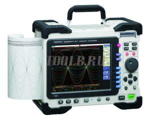 HIOKI MR8847-01 - цифровой многоканальный регистратор (до 16-ти каналов)