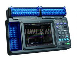 HIOKI LR8400-20 - цифровой многоканальный регистратор
