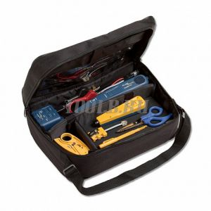 Fluke Networks 11289000 - набор инструментов Fluke Networks Electrical Contractor Telecom Kit II with PRO3000 Toner & Probe Kit