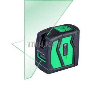 Instrumax ELEMENT 2D GREEN - лазерный нивелир