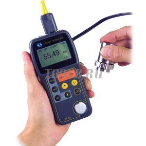 TT300 - толщиномер ультразвуковой с поверкой