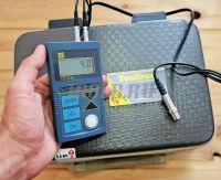 ТТ100 - ультразвуковой толщиномер - купить в интернет-магазине www.toolb.ru цена, обзор, отзывы, фото, характеристики, тест, поверка, официальный, сайт, производитель, заказ, онлайн, Москва