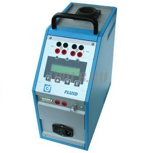 GIUSSANI Fluid100 - калибратор температуры жидкостный