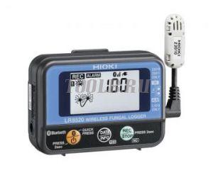 HIOKI LR8520 - термогигрометр с индикатором роста плесневелых грибков