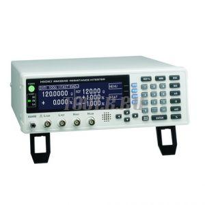 HIOKI 3542 - омметр цифровой высокой точности