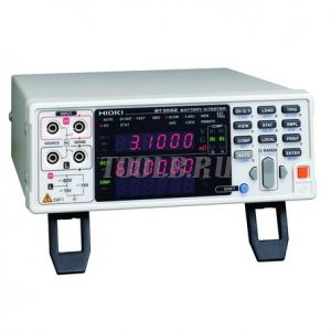 HIOKI BT3562 - тестеры аккумуляторных батарей