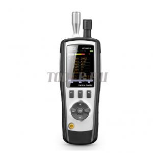 DT-9881М - прибор экологического контроля