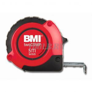 BMI twoCOMP 5 M - рулетка измерительная