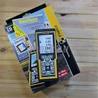 STABILA LD 520 Set - лазерный дальномер - купить в интернет-магазине www.toolb.ru